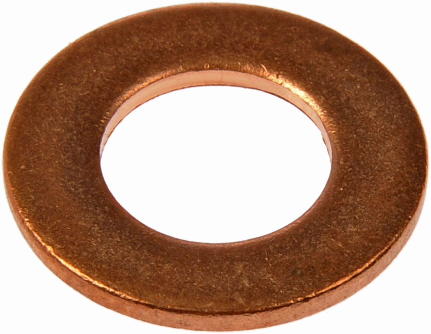 Copper Washers Pel Industrial Supply