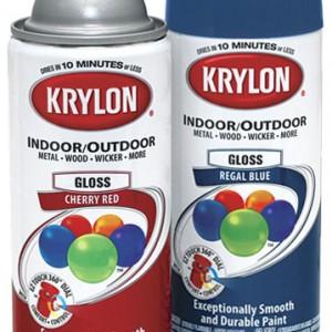 krylon gloss