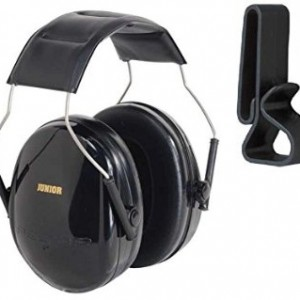 earmuffs and bands
