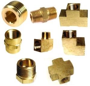 brass pipe _ fittigns