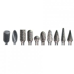 carbide-burrs