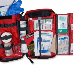 1firstaid kit