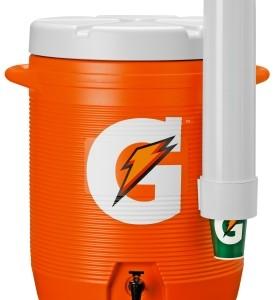 gatorade cooler dispenser